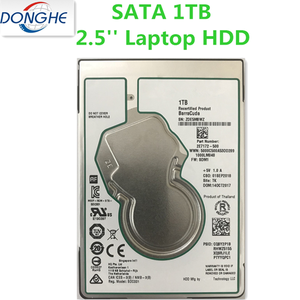 Best hard drive china price 2.5 sata 1TB Laptop 5400rpm HDD