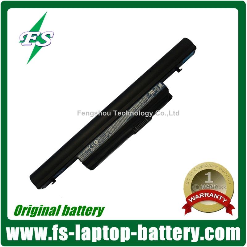 11.1v 600mah Laptop Battery For Acer 3820,3820t,As10b31 As10b71 ...