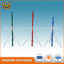 Hot new products steel q235 adjustable shoring prop prop
