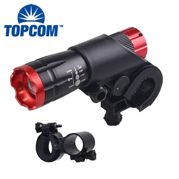 LED Bicycle Lamp High Power LED XPE 3 Modes Safty Bicycle Front Light