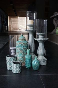 mk37 antique ceramic jar home decor 2016 wholesale. Black Bedroom Furniture Sets. Home Design Ideas