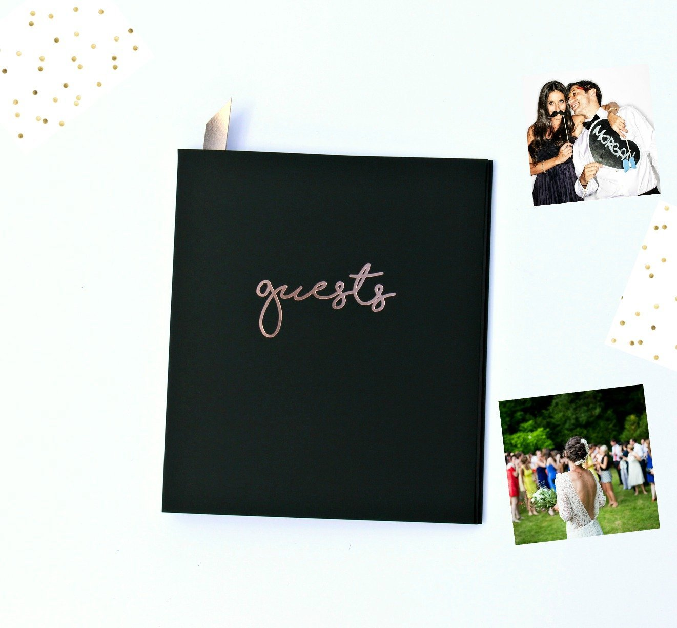 Buy Photo Booth Guest Book Album In Cheap Price On Alibabacom