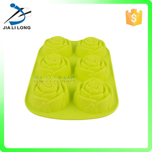 Hot sale durable goat cake mold