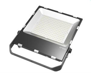 Outdoor led lighting narrow beam angle cUL UL(E481495) approved led flood light 150W 200W