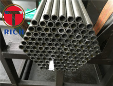 Cold Drawn AISI 4130 Alloy Steel Tubes and Pipes