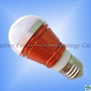 brightest 5w led bulb light buy 5w led bulb light cree led light. Black Bedroom Furniture Sets. Home Design Ideas