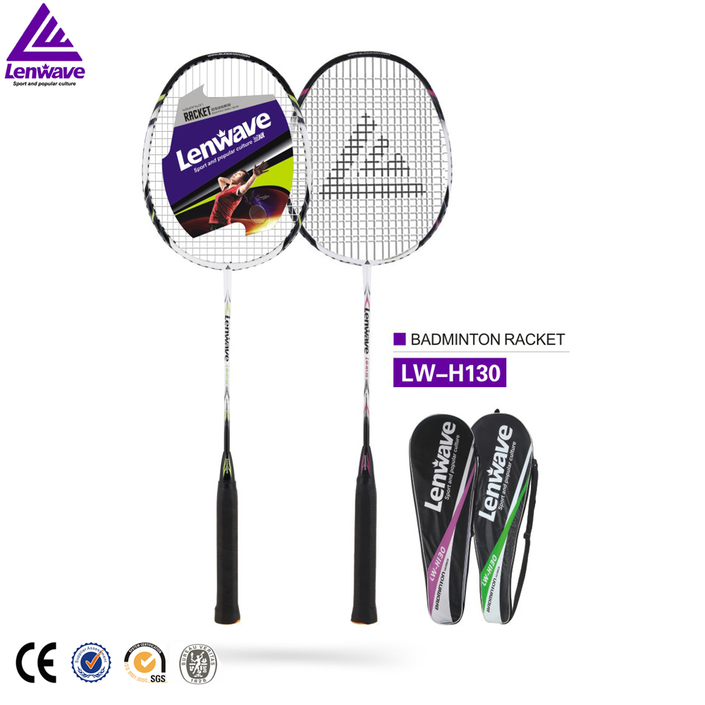 Beste training koolstofvezel badmintonracket