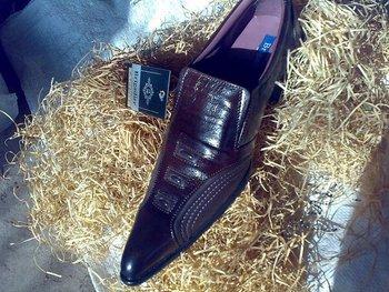 Designer Dress Shoes - Buy Designer
