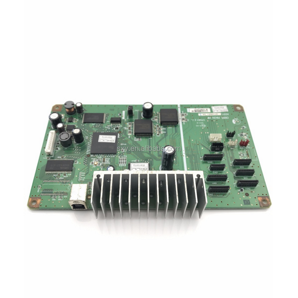 Inkjet printer power board for Epson 1390 1400