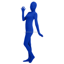 Royal Blue Adulto Whole Body Balletto Unitard/Costume di Danza/Ginnastica Body/Cosplay Usura