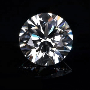 5A Wholesale high quality cubic zirconia stones loose cz gems for sale