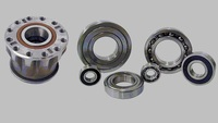 Taper Roller Bearing, Wheel Bearing