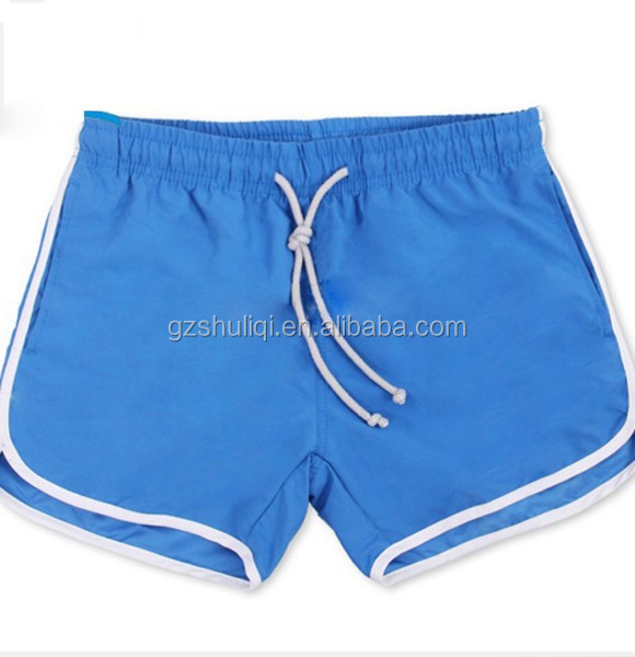Popular latest design summer sports shorts casual running shorts wholesale modern fit shorts in factory price