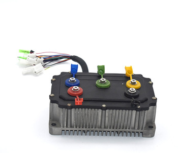 Electric auto /UTV/ATV Brushless DC controller