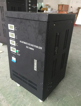 3 phase 15kva voltage stabilizer for lift elevato, servo motor 3 phase 15kva voltage stabilizer