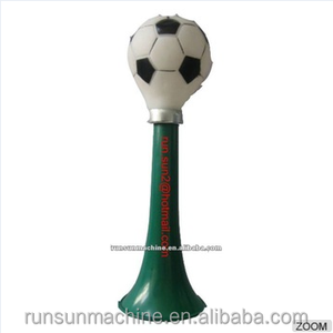 New Product Personal Design Football Fashion Air bicycle horn/Bike Horn