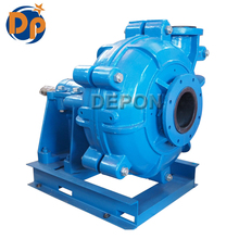 Diesel Fuel and Single-stage Pump Structure Professional Manufacturer Centrifugal Slurry Pump for Ball Mill