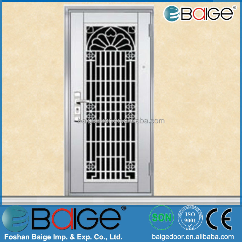 Bg Ss9009 Ss Stainless Steel Front Door Design Buy Ss Stainless