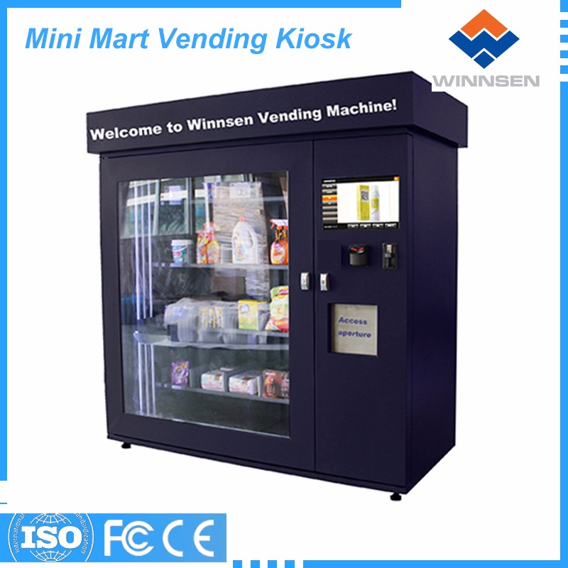 19 Inch Touch Screen Vending Machine Parts /all Type Goods Vending Machine  - Buy Vending Machine Parts,Lcd Screen Vending Machine,Cheap Vending