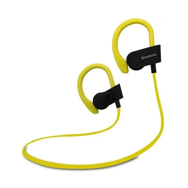 2017 China Factory New Bluetooth 4.1 Sport Running Wireless Ear Hook Stereo Bluetooth Earphone