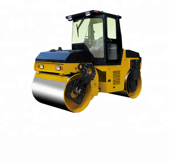 Image result for Double Drum Road Compactor