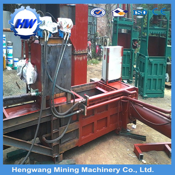 Factory Supply Square hay baler machine with pressed hays and stalks for sale