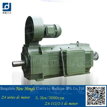 China 5000w Low Rpm High Torque Dc Motor Buy Dc Motor