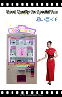 Russia Amusement single claw toy crane electronic game machine Lottery Game Machine