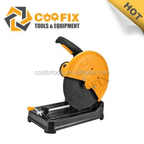 COOFIX CF933S Electric 355MM Cut-Off Machine