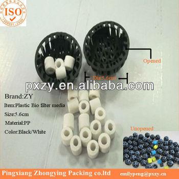 5.6cm Bio Filter Media,Bio Ball For Water Treatment,Aquarium,Fish ...