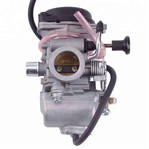 PD26JN en125 carburettor for suzuki f8b engine mikuni