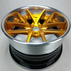 Hot sale 16inch alloy rim from china alloy wheel manufacturer