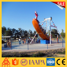 High quality long duration time kiddie swing amusement rides viking ship for sale from China famous supplier