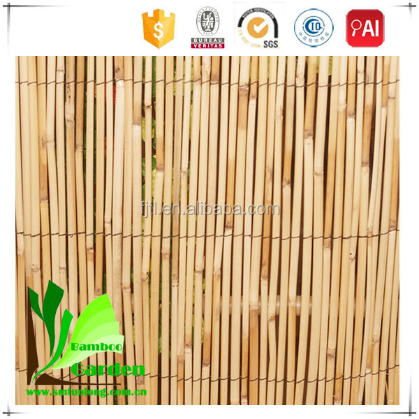 Woven Reed Mat for Screen