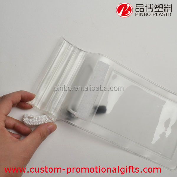 wholesale case waterproof,custom waterproof bags,pvc mobile phone waterproof dry bag