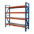 Combination 4 tier metal shelf unit rack for boltless
