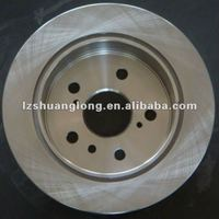 TOP QUALITY BRAKE DISC ROTOR FOR TOYOTA 42431-33100