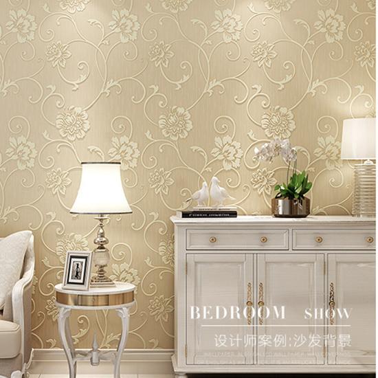papel pintado para cocinas modernas pvc papel pintado rollo de pintura nacarada armario de la. Black Bedroom Furniture Sets. Home Design Ideas