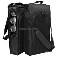 Nylon Golf 9 Pack Golf Bag Cooler Bag
