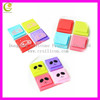 Bathroom Accessories Electrical Decorative Plastic Light Switch Plug Plate Covers