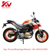 KAVAKI MOTOR 190cc engine cool gas/petrol racing motorcycle sale in China