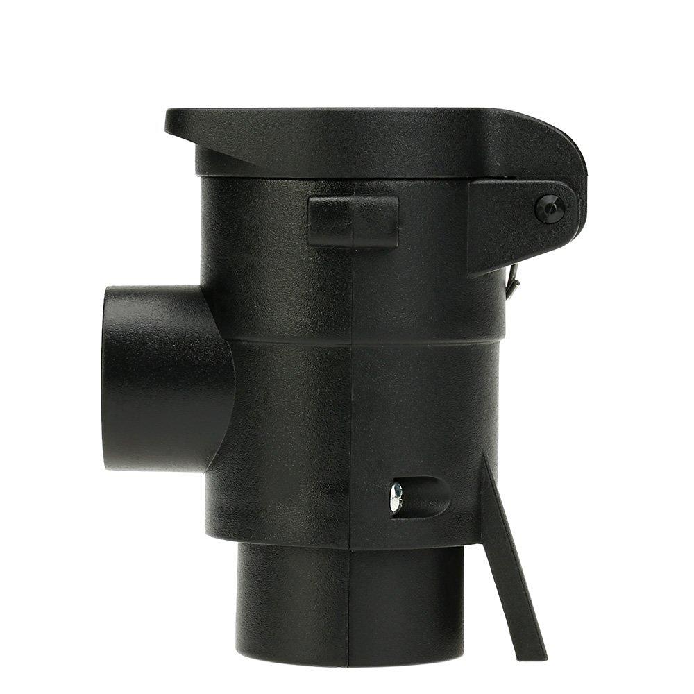 Cheap 7 Pin Round Trailer Plug Wiring  Find 7 Pin Round Trailer Plug Wiring Deals On Line At