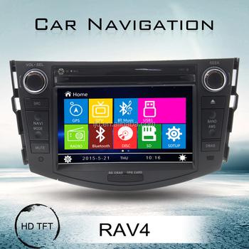 Auto Radio Touch Screen Car Cassette Navigation For Toyota Rav4 2014 - Buy  Auto Radio Touch Screen,Ar Cassette Navigation,Auto Radio For Toyota Rav4