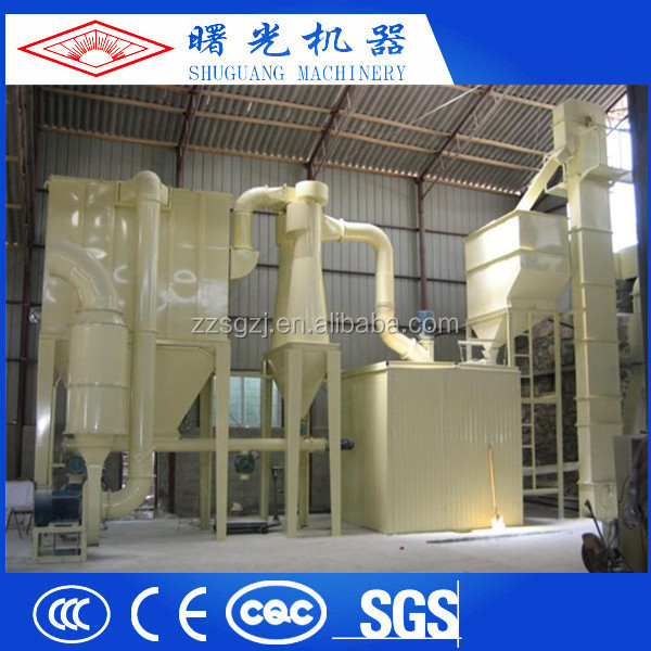 The quality of the grinding mill to provide maximum convenience for you/Talc grinding mill, talc powder mill