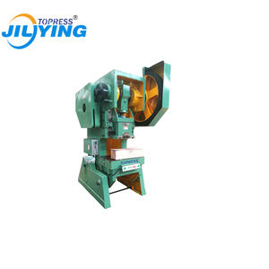 JB23 mechanical metal coin press machine penny press machine for sale