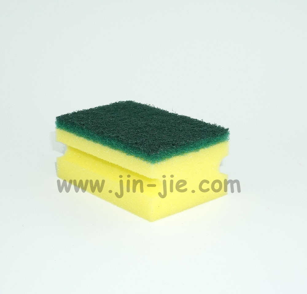 Super Hot! Wholesale Cellulose Kitchen Cleaning Sponge Cloth