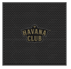 "Professional 18"" x 12"" Bar Rubber Mat"