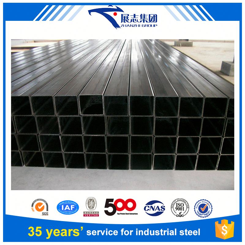 rectangular square 3d bender tube and steel pipe hollow profile