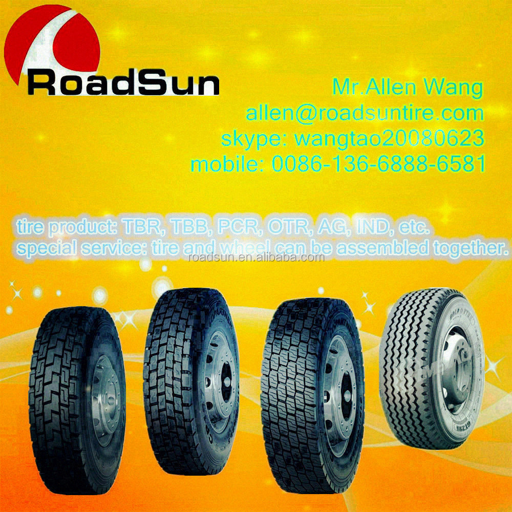 truck tires brand name sailun tires for sale