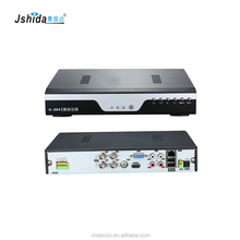 4 camera cctv 4ch AHD dvr motion detection without HDD 1080P AHD camera 4ch cctv dvr
